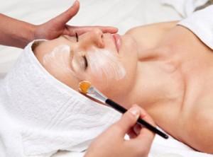 Kosmetikbehandlung in Uelzen
