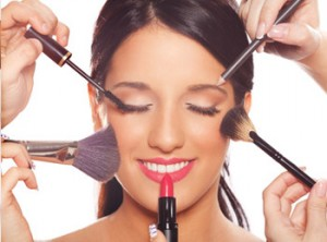 Make Up in Uelzen